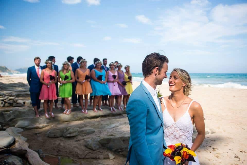 Arna-Wedding